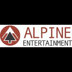 Alpine Entertainment logo