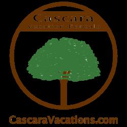 Cascara Vacations Logo