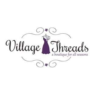 Village Threads Logo
