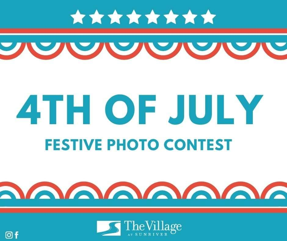 4th of July Festive Photos