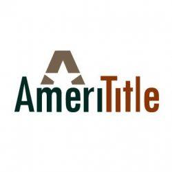 AmeriTitle Logo