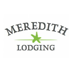 Meredith Lodging Logo