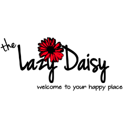 The Lazy Daisy Logo