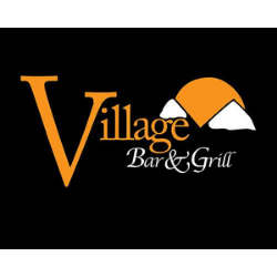 Village Bar and Grill Logo