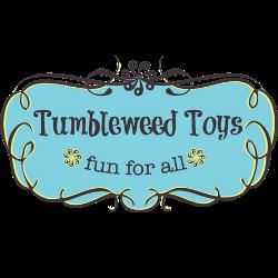 Tumbleweed Toys Logo