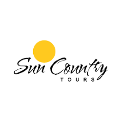 Sun Country Tours Logo