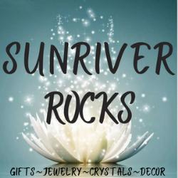 Sunriver Rocks Logo