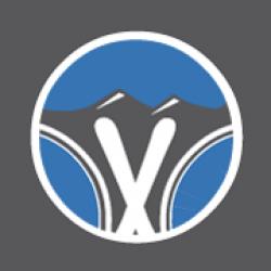 Village Bike and Ski Logo