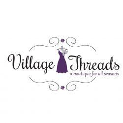 Village Threads Logo